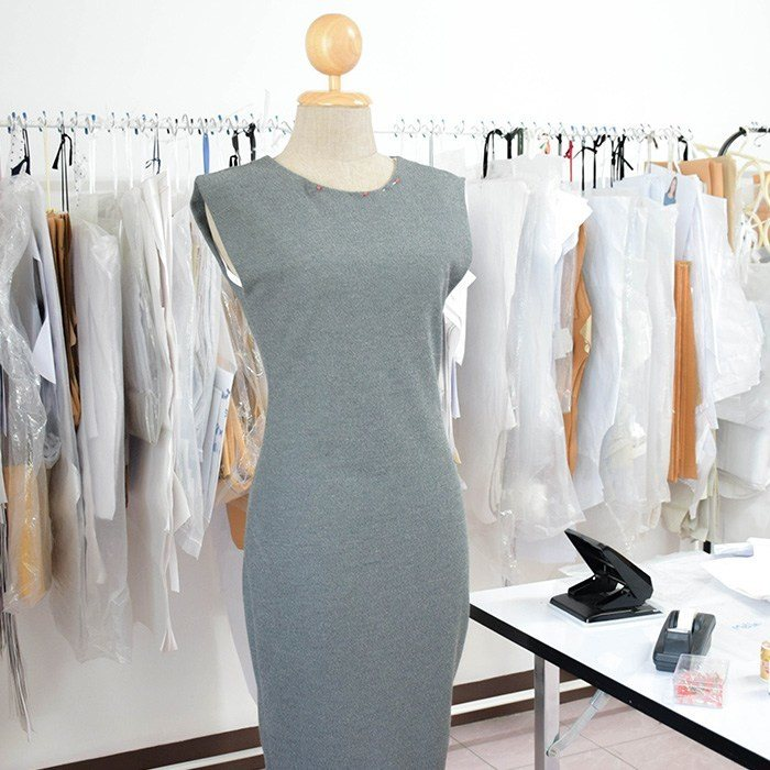 Wholesale Fashion Production in Asia